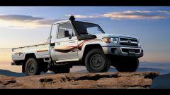 Toyota Land Cruiser: 150 foto in HD per i suoi primi 60 anni - Immagine: 122