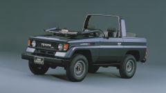Toyota Land Cruiser: 150 foto in HD per i suoi primi 60 anni - Immagine: 121