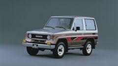Toyota Land Cruiser: 150 foto in HD per i suoi primi 60 anni - Immagine: 119