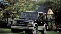 Toyota Land Cruiser: 150 foto in HD per i suoi primi 60 anni - Immagine: 117