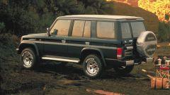 Toyota Land Cruiser: 150 foto in HD per i suoi primi 60 anni - Immagine: 116