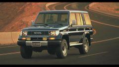 Toyota Land Cruiser: 150 foto in HD per i suoi primi 60 anni - Immagine: 115