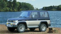Toyota Land Cruiser: 150 foto in HD per i suoi primi 60 anni - Immagine: 114