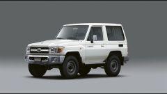 Toyota Land Cruiser: 150 foto in HD per i suoi primi 60 anni - Immagine: 113