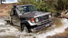 Toyota Land Cruiser: 150 foto in HD per i suoi primi 60 anni - Immagine: 98