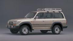 Toyota Land Cruiser: 150 foto in HD per i suoi primi 60 anni - Immagine: 86