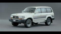 Toyota Land Cruiser: 150 foto in HD per i suoi primi 60 anni - Immagine: 87