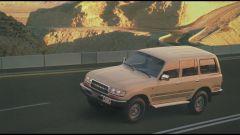 Toyota Land Cruiser: 150 foto in HD per i suoi primi 60 anni - Immagine: 88