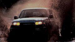 Toyota Land Cruiser: 150 foto in HD per i suoi primi 60 anni - Immagine: 89