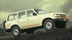 Toyota Land Cruiser: 150 foto in HD per i suoi primi 60 anni - Immagine: 91