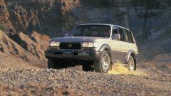 Toyota Land Cruiser: 150 foto in HD per i suoi primi 60 anni - Immagine: 92