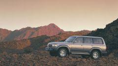 Toyota Land Cruiser: 150 foto in HD per i suoi primi 60 anni - Immagine: 94
