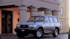 Toyota Land Cruiser: 150 foto in HD per i suoi primi 60 anni - Immagine: 95