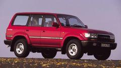 Toyota Land Cruiser: 150 foto in HD per i suoi primi 60 anni - Immagine: 96