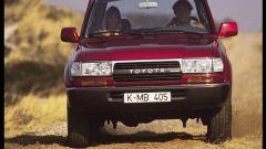 Toyota Land Cruiser: 150 foto in HD per i suoi primi 60 anni - Immagine: 85