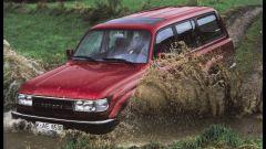 Toyota Land Cruiser: 150 foto in HD per i suoi primi 60 anni - Immagine: 97