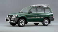 Toyota Land Cruiser: 150 foto in HD per i suoi primi 60 anni - Immagine: 75