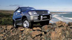 Toyota Land Cruiser: 150 foto in HD per i suoi primi 60 anni - Immagine: 76