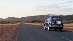 Toyota Land Cruiser: 150 foto in HD per i suoi primi 60 anni - Immagine: 78
