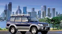 Toyota Land Cruiser: 150 foto in HD per i suoi primi 60 anni - Immagine: 79