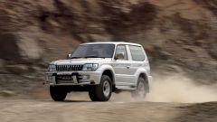 Toyota Land Cruiser: 150 foto in HD per i suoi primi 60 anni - Immagine: 80