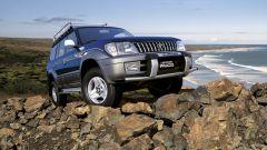 Toyota Land Cruiser: 150 foto in HD per i suoi primi 60 anni - Immagine: 81