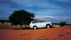 Toyota Land Cruiser: 150 foto in HD per i suoi primi 60 anni - Immagine: 83