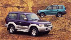 Toyota Land Cruiser: 150 foto in HD per i suoi primi 60 anni - Immagine: 84