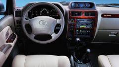 Toyota Land Cruiser: 150 foto in HD per i suoi primi 60 anni - Immagine: 77