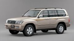 Toyota Land Cruiser: 150 foto in HD per i suoi primi 60 anni - Immagine: 66