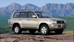 Toyota Land Cruiser: 150 foto in HD per i suoi primi 60 anni - Immagine: 67