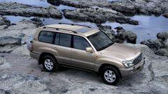 Toyota Land Cruiser: 150 foto in HD per i suoi primi 60 anni - Immagine: 68