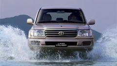 Toyota Land Cruiser: 150 foto in HD per i suoi primi 60 anni - Immagine: 69