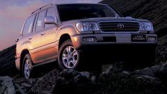 Toyota Land Cruiser: 150 foto in HD per i suoi primi 60 anni - Immagine: 64