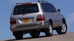 Toyota Land Cruiser: 150 foto in HD per i suoi primi 60 anni - Immagine: 70