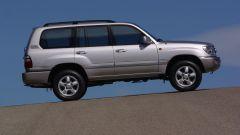 Toyota Land Cruiser: 150 foto in HD per i suoi primi 60 anni - Immagine: 71
