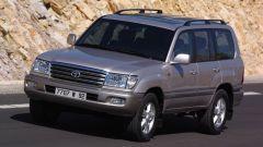 Toyota Land Cruiser: 150 foto in HD per i suoi primi 60 anni - Immagine: 72