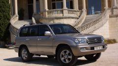 Toyota Land Cruiser: 150 foto in HD per i suoi primi 60 anni - Immagine: 73