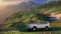 Toyota Land Cruiser: 150 foto in HD per i suoi primi 60 anni - Immagine: 52