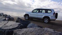Toyota Land Cruiser: 150 foto in HD per i suoi primi 60 anni - Immagine: 49