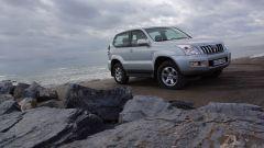 Toyota Land Cruiser: 150 foto in HD per i suoi primi 60 anni - Immagine: 48