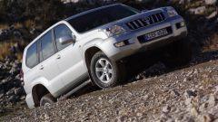 Toyota Land Cruiser: 150 foto in HD per i suoi primi 60 anni - Immagine: 47