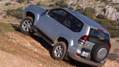 Toyota Land Cruiser: 150 foto in HD per i suoi primi 60 anni - Immagine: 46