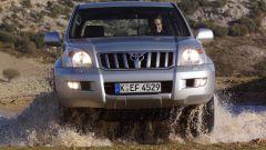 Toyota Land Cruiser: 150 foto in HD per i suoi primi 60 anni - Immagine: 45