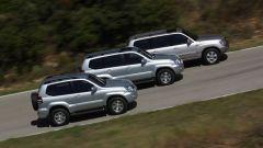 Toyota Land Cruiser: 150 foto in HD per i suoi primi 60 anni - Immagine: 44