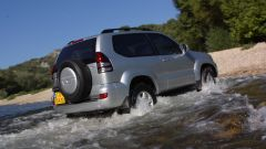 Toyota Land Cruiser: 150 foto in HD per i suoi primi 60 anni - Immagine: 43