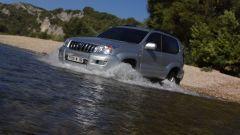 Toyota Land Cruiser: 150 foto in HD per i suoi primi 60 anni - Immagine: 63