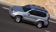 Toyota Land Cruiser: 150 foto in HD per i suoi primi 60 anni - Immagine: 62