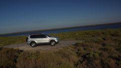 Toyota Land Cruiser: 150 foto in HD per i suoi primi 60 anni - Immagine: 58