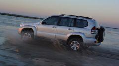 Toyota Land Cruiser: 150 foto in HD per i suoi primi 60 anni - Immagine: 57